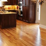 wood flooring block