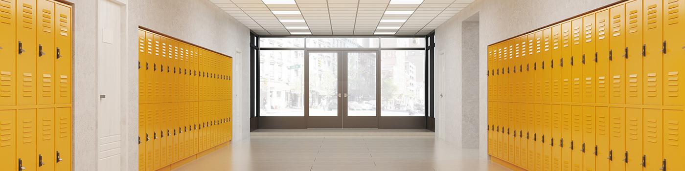 contract flooring banner